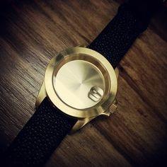 #fashion #watch Fancy - Infinity Piece Bracelet by becomb