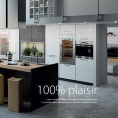 Cuisine Chabertduval Modèle Nordica Cuisines Pinterest - Cuisine chabert