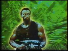 EVERYTHING IS TERRIBLE: PREDATOR IS NOW ON VHS! http://everythingisterrible.com Everything Is Terrible is your one and only source for daily video insanity! Visit our archive to see thousands of old VHS hits and to stay up to date on our touring live show schedule! Visit our store for DVDs, shirts, hats, coloring books, pins, posters, stickers, and more!   BUY HERE - https://everythingisterrible.bigcartel.com/
