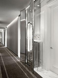 Baccarat Hotel NY
