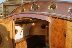 """Living in a shoebox 