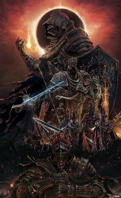 Art of Dark Souls — 59141574