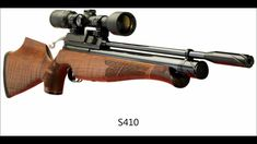 Best PCP Air Rifles for Hunting Up to Feb-2013 Part - 1