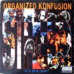 Organized Konfusion - Stress Cd Album, Hip Hop Rap, Stress, Hollywood, Organization, Songs, Hiphop, Music, Ebay