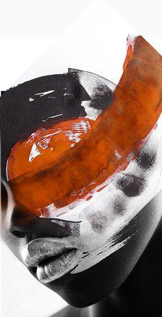 "AM Artworks - ""Inmaculate"" Info sale pil4r@routetoart.com"