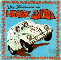 70s-child: The Love Bug: