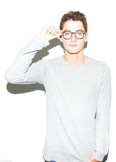 Cape Cod Collegiate   That awkward moment when people think that Finn Harries is just a model