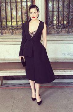 DVT   Gaultier Haute Couture