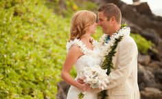 Hawaii wedding photography by Photography by Karma Hill