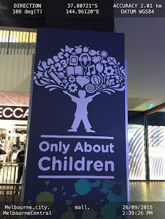 Logo that encompass kids trees and knowledge Children Education Logo Melbourne Retail Trees