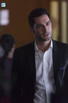 Tom Ellis in Lucifer Lauren German, Preston, Tom Ellis Lucifer, Dan Stevens, Taylor Kinney, Morning Star, Favorite Tv Shows, I Movie, Beautiful Men