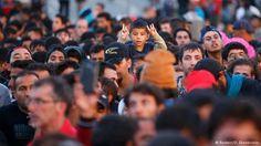 ″La inmigración es un regalo del cielo″   Alemania   DW.COM   20.09.2015