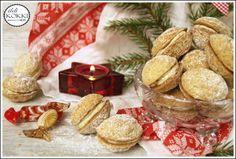 Karácsonyi receptek Tiramisu, Poppy Cake, Egg Allergy, No Bake Desserts, Cake Cookies, Allergies, Camembert Cheese, Biscuits, Sweets