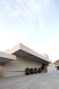 Gonzalo Mardones Architects