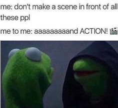 Evil Kermit the Frog Memes, Hood Meme, Funny Pictures | Teen.com
