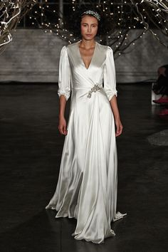 Jenny Packham Bridal Collection Spring/Summer 2014