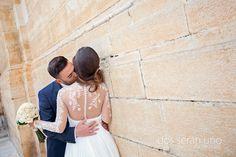 Una imagen de la sensacional #boda de Antonio y Cristina en El Sagrario de la #Catedral de #Jaen