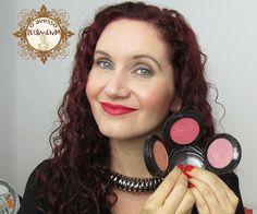 testei: blush up/koloss [cores 105 vapore, 106 amore e 107 roseo] #oavessorecomenda ~ o avesso da moda