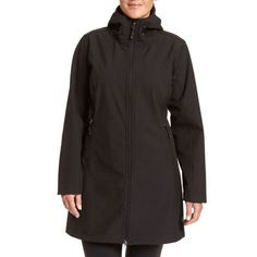 93b5e1ffee1 Champion® Hooded Softshell Jacket - Plus - JCPenney