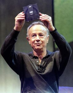 "Andrew Grove (1936-2016) escaped from Hungary to America in 1956 after surviving Nazi and Soviet occupation.  His subsequent business career as co-founder and CEO of Intel and a commitment to develop and manufacture the microprocessor changed the world.  Grove once said: ""Leaders have to act more quickly today. The pressure comes much faster."""