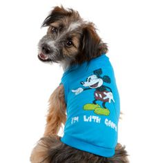 Top Paw™ Mickey Mouse Tee - PetSmart