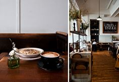 Oddfellows Cafe | REstyleSOURCE
