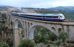 adana - mersin railway bridge