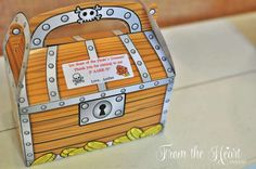 8 Year Olds Pirate Theme Birthday Party VenueMonk Return Gift Ideas