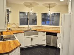 Kitchen Paint Colors with White Cabinets | enchanting images above, is segment of Kitchen Cabinet Paint Colors ...