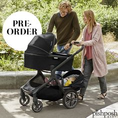 The Nuna DEMI GROW Stroller Converts Easily From A Single To Double  Stroller With 23 Configurations
