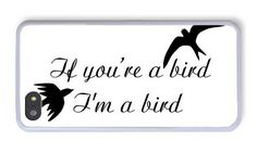 iPhone 5S Case Color Works If You Are a Bird i Am a Bird Quote Theme Phone Case Custom White PC Hard Case For Apple iPhone 5S Phone Case https://www.amazon.com/iPhone-Color-Works-Quote-Custom/dp/B01580M27A/ref=sr_1_2477?s=wireless&srs=9275984011&ie=UTF8&qid=1467704104&sr=1-2477&keywords=iphone+5S https://www.amazon.com/s/ref=sr_pg_104?srs=9275984011&fst=as%3Aoff&rh=n%3A2335752011%2Ck%3Aiphone+5S&page=104&keywords=iphone+5S&ie=UTF8&qid=1467703521