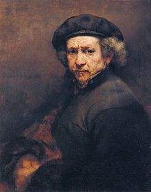 Rembrant: Rembrandt Harmenszoon van Rijn (Dutch pronunciation: [ˈrɛmbrɑnt ˈɦɑrmə(n)soːn vɑn ˈrɛin], 15 July 1606[1] – 4 October 1669) was a Dutch painter and etcher. He is generally considered one of the greatest painters and printmakers in European art history and the most important in Dutch history