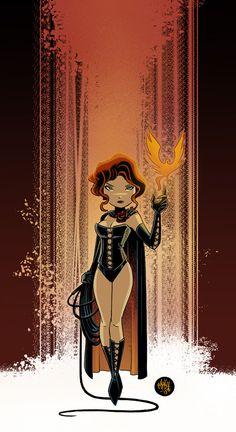 Black Queen by mikemaihack.deviantart.com on @deviantART