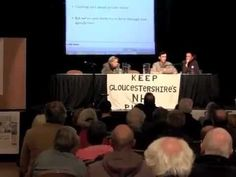 Keep Glos NHS Public 20 min highlights
