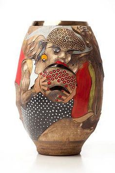 Imiso Ceramics | Africasso