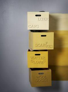 Kule kasser