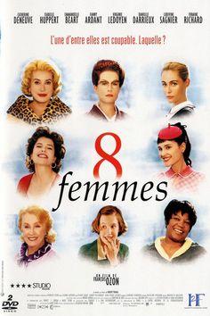 8 Women Full Movie Online 2002