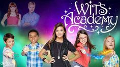 Nickelodeon's:  WITS Academy