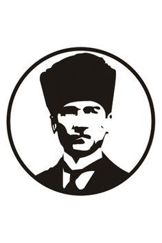 28 En Iyi Atatürk Görsel Sanatlar Görüntüsü Activities Graphics