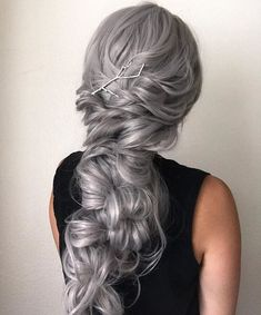 Long lacey braid #avedaibw