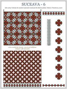 Semne Cusute: iie de BUCOVINA Hungarian Embroidery, Folk Embroidery, Learn Embroidery, Hand Embroidery Designs, Ribbon Embroidery, Embroidery Stitches, Embroidery Patterns, Cross Stitch Patterns, Popular Crafts