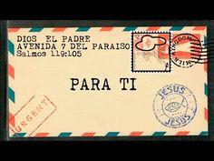 LA CARTA DE DIOS - The Letter from God - YouTube