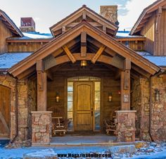 15-Inviting-Rustic-Entry-Designs-For-This-Winter-1-630x605