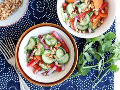 Thai Cucumber Salad Recipe - Food.com