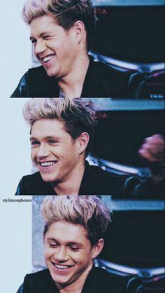 He is so cuteee
