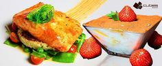 pre vegetariánov sme si tiež niečo pripravili! Čo niečo? Lososka mm  https://www.zlavomat.sk/zlava/562791-peceny-losos-v-cervenej-kari-majoneze-a-dezert