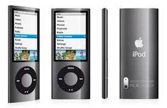 Steven Jobs Produtos iPod nano (with camera) Sep 2009 - Sep 2010 Ipod Nano, Buy Apple, Apple Tv, Last Action Hero, Apple Support, Videos Photos, Mp4 Player, Fifth Generation, Video Camera