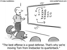 Sports Intelligence: SPORTS CARTOON FOR TODAY