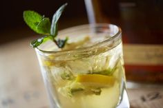 Gin-Spiration: 5 Gin-Cocktail-Rezepte, die du jetzt probieren musst