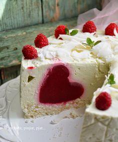 torta, pinjur, pjat...: Love Cheesecake